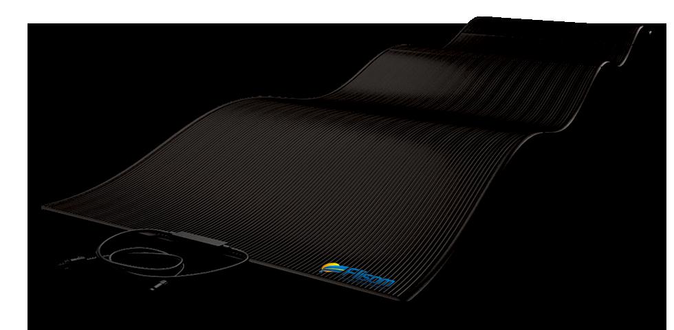 Flisom Flexible Lightweight Thin Amp Customizable Solar