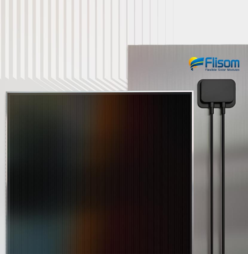 Flisom Products