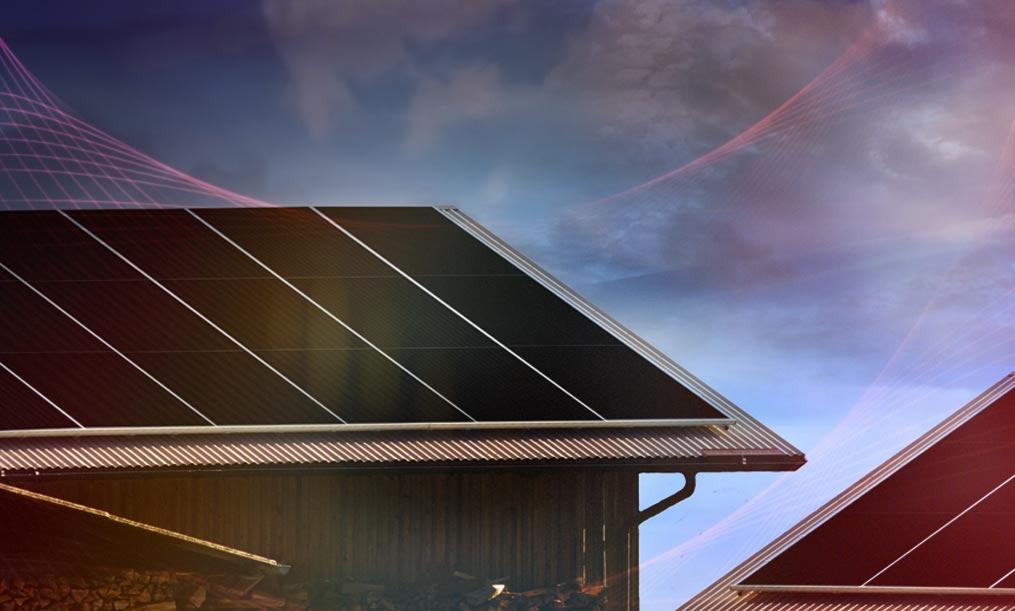 Flexible Solar Modules