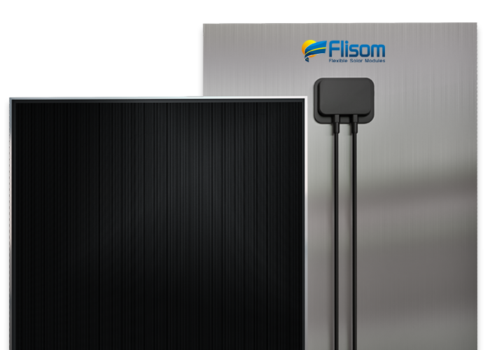 Flisom Elements - Module