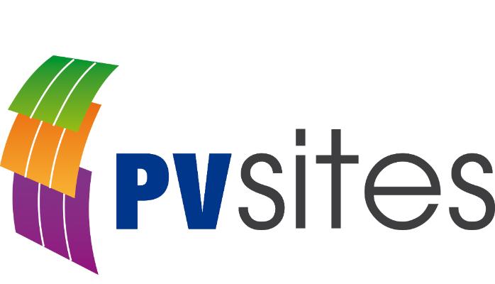 PVSites Logo