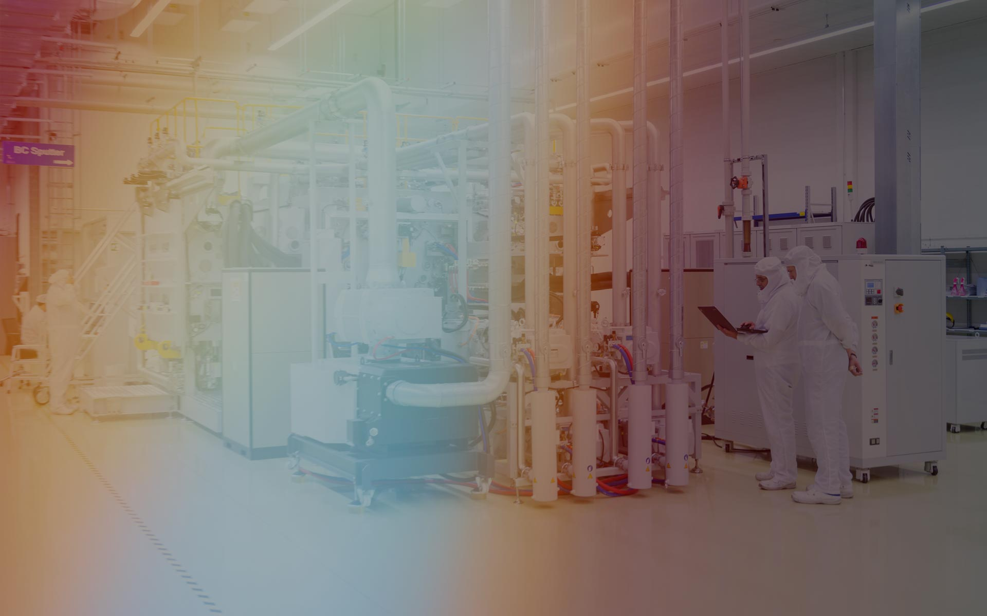 path-breaking flexible thin film technology