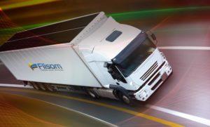 Flisom Truck