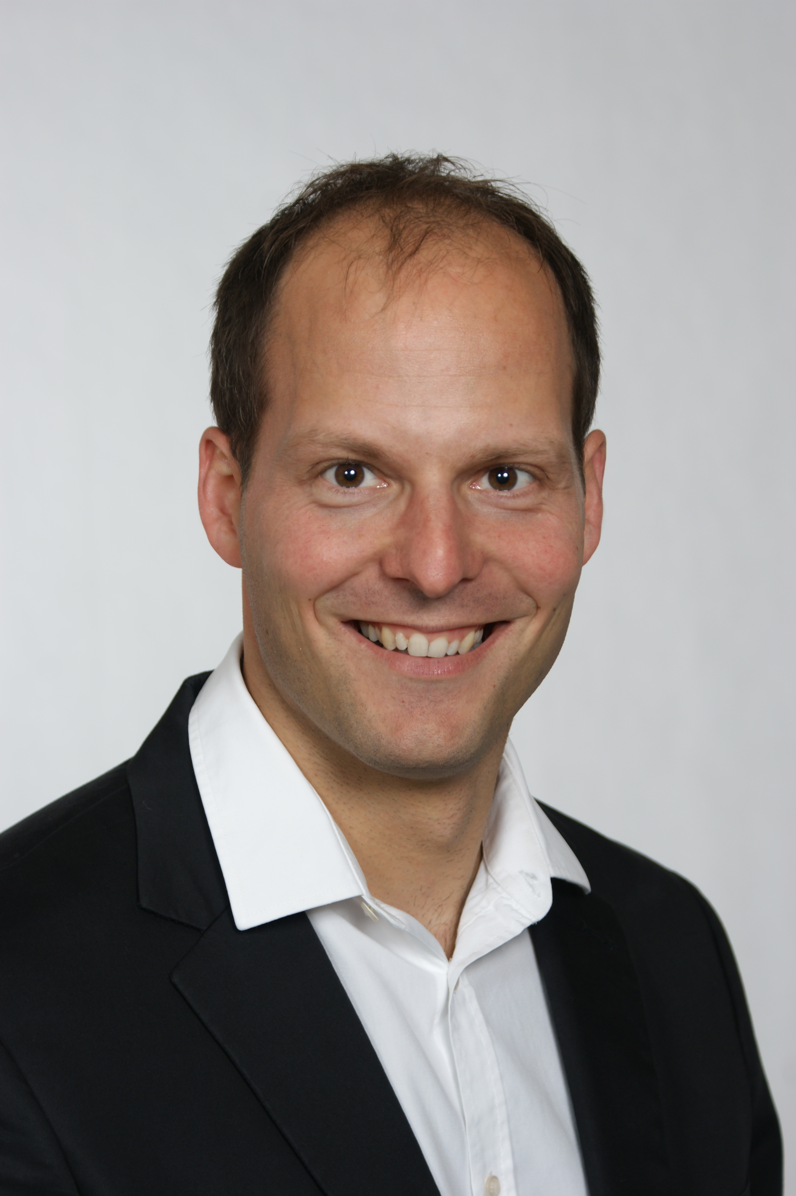 Julian Perrenoud